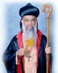 His Grace Mathews Mar Barnabas