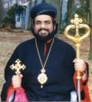 His Grace Dr. Zachariah Mar Nicholovos
